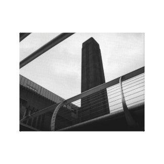 Bankside Power-Station Leinwanddruck