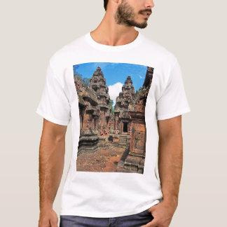 Banteay Srei Tempel Chandis T-Shirt