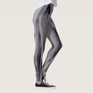 Banyanbaum-Stamm Leggings