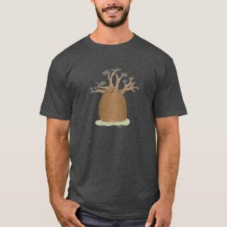 Baobab-Baum-T - Shirt