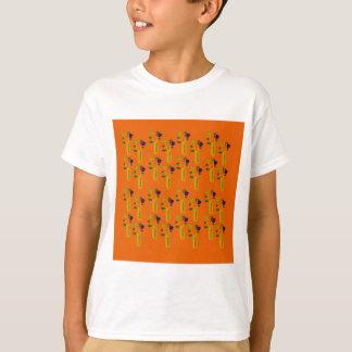 Baobabentwurf Vorlage T-Shirt