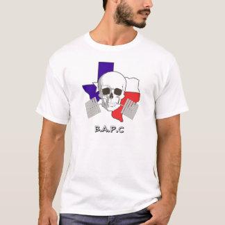 BAPC geschlossen und untersetzt! T-Shirt