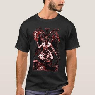 Baphomet Vorlage T-Shirt
