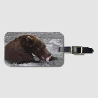 Bär 503 Cubadult Fisherbear Gepäckanhänger 2
