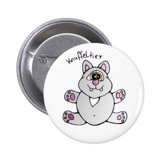 bär, bärchen, bear, knuffeltier sticker, anstecker runder button 5,7 cm