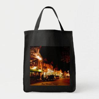 Bar-Hafen Einkaufstasche