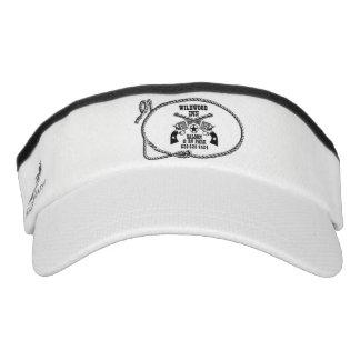 Bar-Logo-Maske Visor
