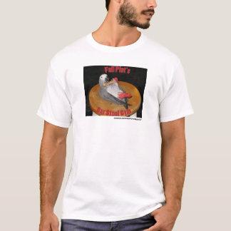 Bar-Schemel-Turnhalle T-Shirt