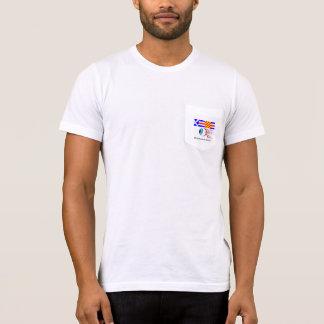 Bar-Schleichen 2014 T-Shirt
