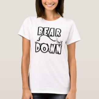 Bär unten T-Shirt
