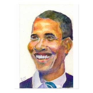 Barack Kommandant und Leiter Postkarten