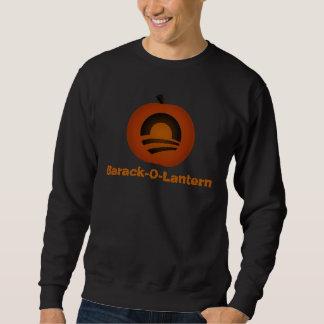 Barack-O-Laterne Sweatshirt