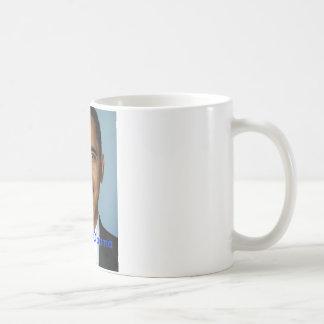 barack-obama-2, Barack H. Obama Kaffeetasse