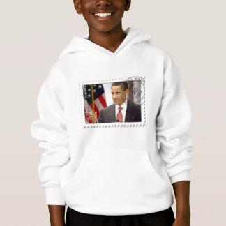 Barack Obama Einweihung 2009 Hoodie