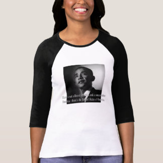 Barack Obama, gibt es nicht ein liberales Amerika… Shirts