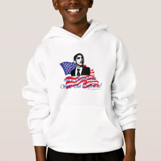 Barack Obama Hoodie