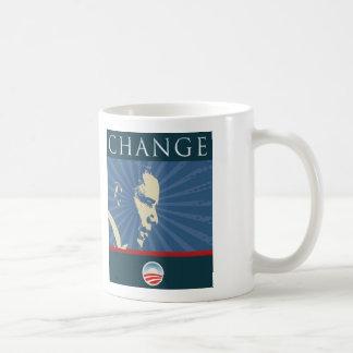 Barack Obama Kaffeetasse