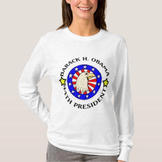BARACK OBAMA PRÄSIDENT OF THE USA T-Shirt