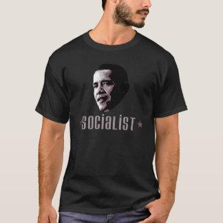 Barack Obama Sozialist T-Shirt