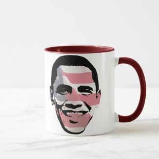 Barack Obama Tasse