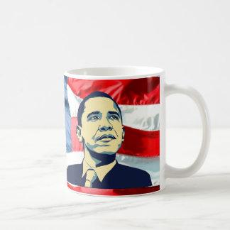 Obama Tassen