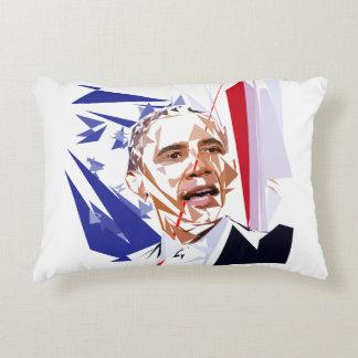 Barack Obama Zierkissen