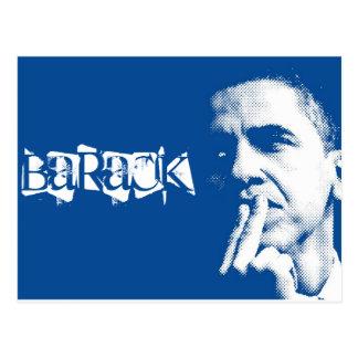Barack Postkarten