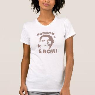 BARACK U. ROLLE! T-Shirt
