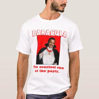 BARACULA, das beängstigendste an der Partei T-Shirt