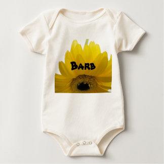 Barb Baby Strampler