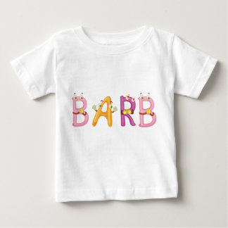 Barb-Baby-T - Shirt