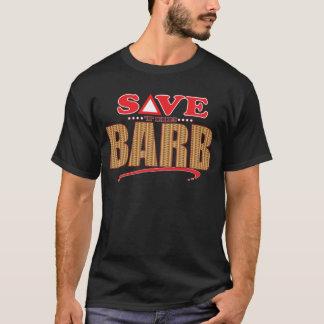Barb retten T-Shirt