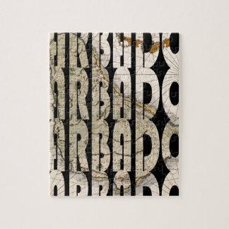 barbados1758 puzzle