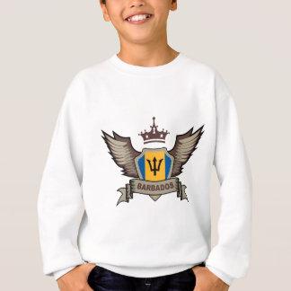 Barbados-Emblem Sweatshirt