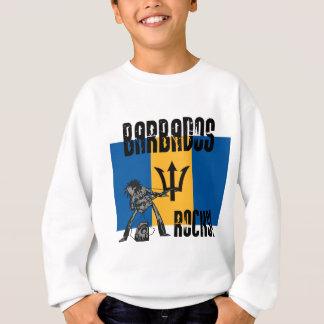 Barbados-Felsen Sweatshirt