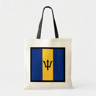 Barbados-Flaggen-Tasche Tragetasche