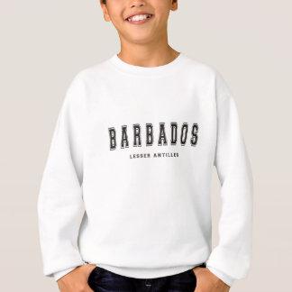 Barbados-Kleine Antillen Sweatshirt