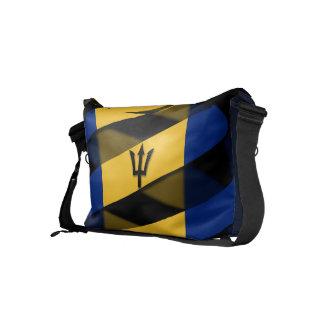 Barbados Kurier Tasche