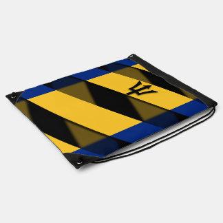 Barbados Sportbeutel