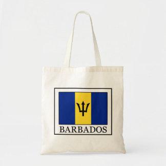 Barbados-Taschentasche Tragetasche
