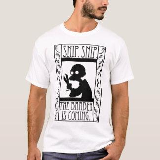 barberposter T-Shirt