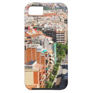 Barcelona Etui Fürs iPhone 5