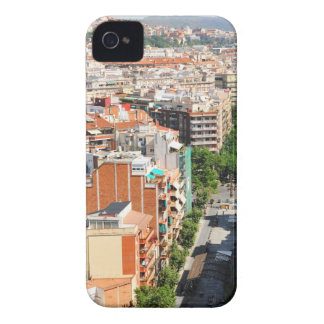 Barcelona iPhone 4 Cover