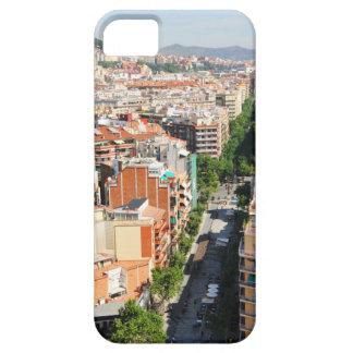 Barcelona iPhone 5 Schutzhülle