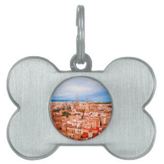 Barcelona Tiermarke