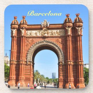Barcelona Untersetzer