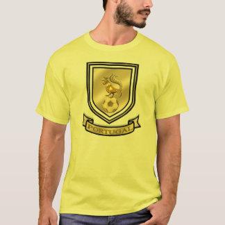 Barcelos Brasão De Portugal T-Shirt
