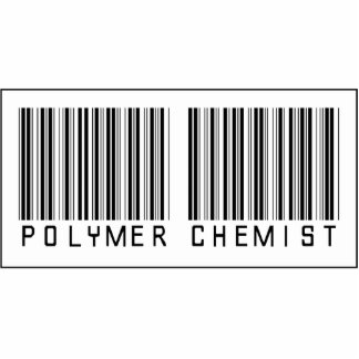 Barcode-Polymer-Chemiker Fotofiguren