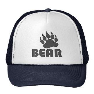 Bärenpranke-homosexueller Bär Netzkappe