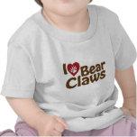 Bärentatzen der Liebe I Hemd